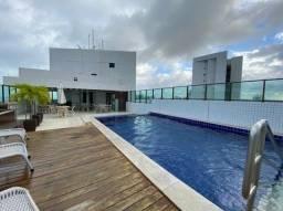 Apartamento de 2 quartos com Varanda em Boa Viagem Recife-PE