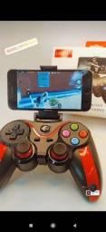 Controle pra celulares