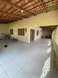 Casa com 2 dormitórios para alugar, 80 m² por R$ 1.500/mês - Mangabeira - Eusébio/CE