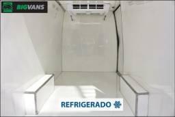 Sprinter 2021 416 0km Furgão Longo Teto Alto Refrigerado -10ºC Branco