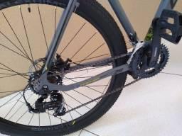 Bike Oggi hacker sport 2021