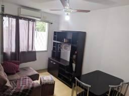 Apartamento à venda com 2 dormitórios em Cristo redentor, Porto alegre cod:SC13030