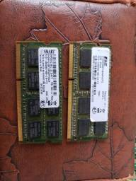 Memorias Ram P/ Notebook DDR3 2GB E 4GB 2Rx8
