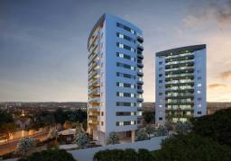 JS- Apartamento com 04 Quartos (3 Suítes) | 134m² | Edf. Aurora Casa Forte