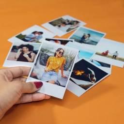 Revelamos fotos polaroid!