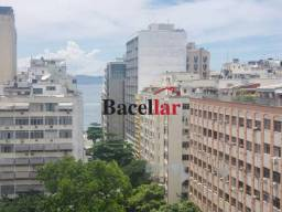 Apartamento à venda com 1 dormitórios em Copacabana, Rio de janeiro cod:TIAP10916