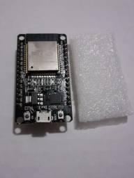 Placa de desenvolvimento Esp32 Módulo Wifi e Bluetooth- Devkit V1