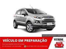 Ford Ecosport 2.0 se 16v flex 4p automático