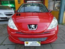 Peugeot 207 xr 1.4 4P