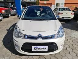 Citroën C3 EXCLUSIVE 1.6 AUTOMATICO