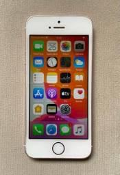 Título do anúncio: iPhone SE 64 GB