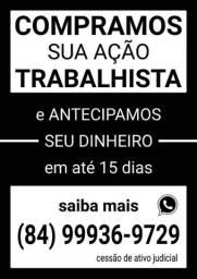 Compramos causas de Sucumbência em todo o brasil