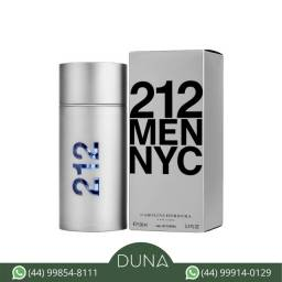 212 Men NYC - Duna Imported