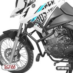 Protetor motor carenagem ? Crosser 150 2014+