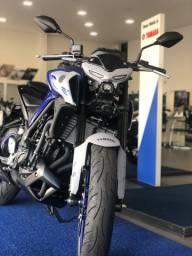 Yamaha MT-03 ABS 2022