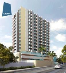 Apartamento com 2 dormitórios à venda, 54 m² por R$ 545.474,02 - Centro - Fortaleza/CE