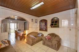 Casa à venda com 5 dormitórios em Tatuquara, Curitiba cod:154087