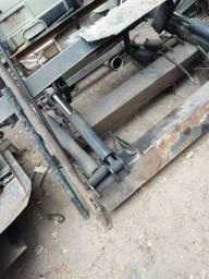 Plataforma hidráulico para caminhão r$ 3000 cada