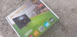 Conversor digital para TV a tubo e LCD HDMI