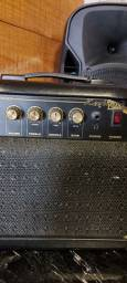 Título do anúncio: Caixas de som teclado e microfone (mp3)