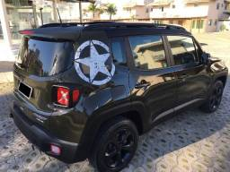 Jeep Renegade Willys Trailhawk 2.0 4X4 Turbo Diesel AT9 Automático