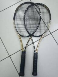 Raquetes Wilson blade