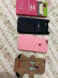Capinhas para Iphone 6/6s