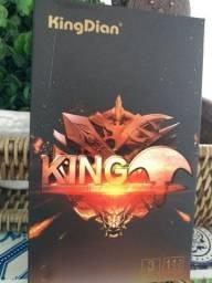 SSD Kingdian 120Gb (lacrado)