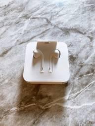Fone de Ouvido Apple Earpod Original