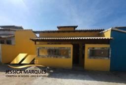 Casa em Cabo Frio de 2 quartos, Unamar - RJ Cod28.1