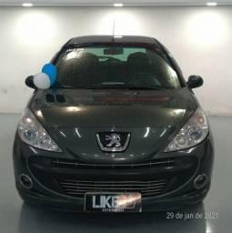 Peugeot 207 XR 1.4 Completo 2010/2011 parcelamos sua entrada em até 12x no cartão