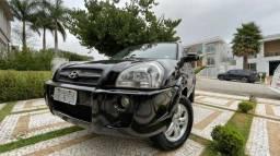 Hyundai Tucson - Automático