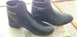 2 botas por 100,00