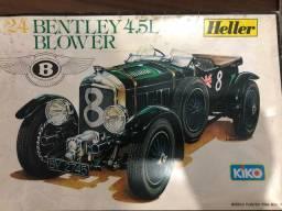 BENTLEY 4.5L BLOWER - HELLER ESCALA 1/24
