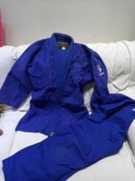 Judogui Seishin Trançado M4 Estado de Novo