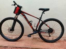 Bike first aro 29 9v kit completo shimano