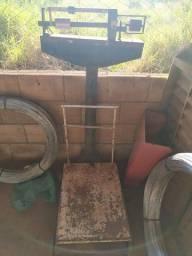 Balança mecânica 300 kg