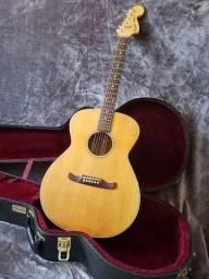 Violão Fender Concert Custom Shop - USA - Avalio trocas