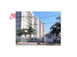 Excelente apartamento mobiliado de 02 dormitórios / Igara Canoas