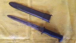 Faca Baioneta americana original de 1943 militar Segunda Guerra Mundial