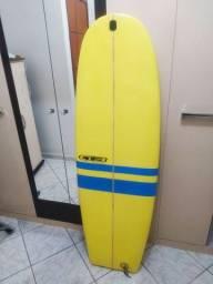 "Prancha de Surf modelo Mini Simmios 5.5"""