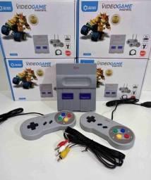 Console Super Mini Nintendo Classic Game Edition 400 Jogos 8 bits