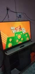 TV LG 55 polegadas