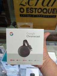 Vendo google chromecast  3