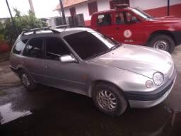 Título do anúncio: Vendo Toyota Corolla Wg/98