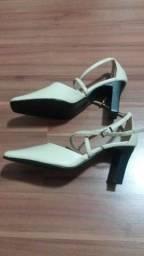 Sapato N.37 - Novo