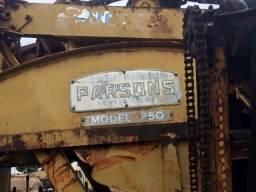 Envaletadeira Parsons