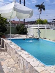 Casa em Shangrila, 400m da praia, para 10 pessoas.