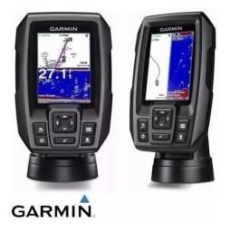 Sonar Garmin Striker 4 Novo! (Parcelamos em até 12x no cartão)
