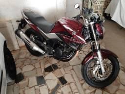 Yamaha Fazer 250 / Apenas 29000 KM